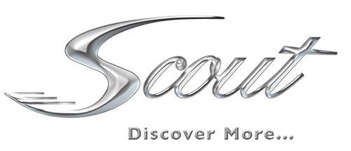 Scout Boat Logo